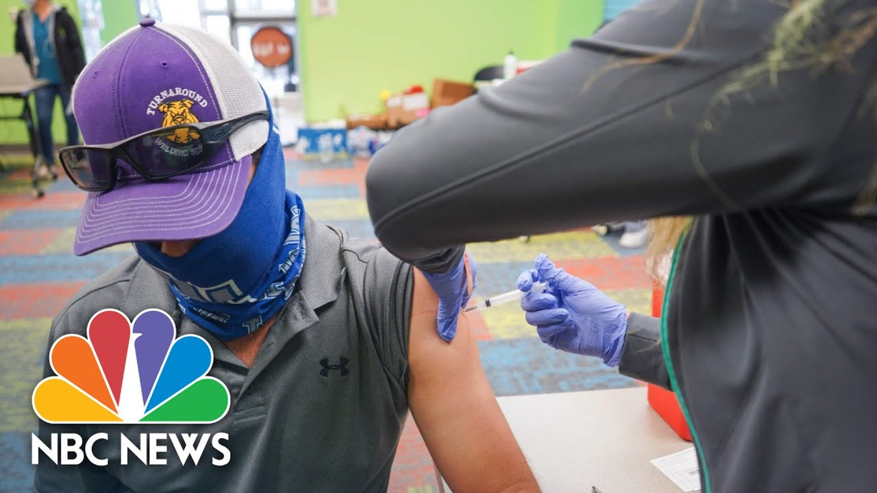Morning News NOW Full Broadcast - May 3 | NBC News NOW