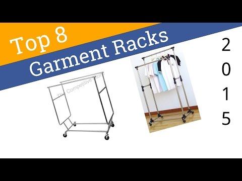 8 Best Garment Racks 2015