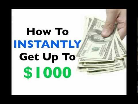 FAST Online Payday Loans Instant Approval!