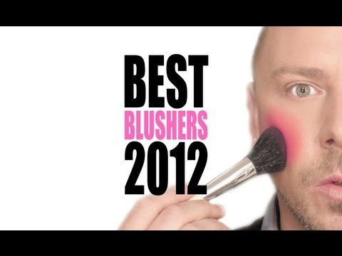 THE BEST BLUSHERS & HIGHLIGHTERS -  FROM DRUG STORE TO HIGH END!