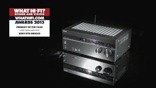 Sony STR DN1040 - What Hi-Fi? Awards 2013