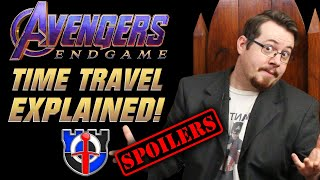 Download Avengers Endgame Time Travel EXPLAINED in detail Video