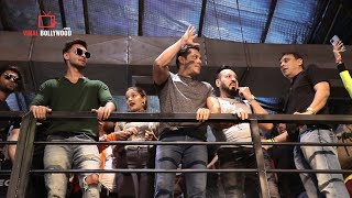 Salman Khan DABANGG Entry With Mr. Olympia Phil Heath | Being Strong Fitness Mela