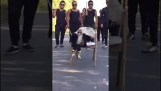 Bindas funny video