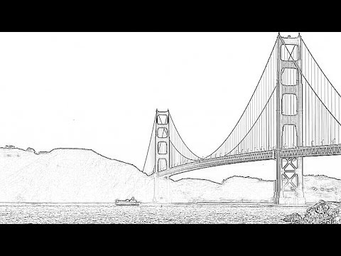 Transform any Photo into a Pencil Drawing (Affinity Photo Tutorial)