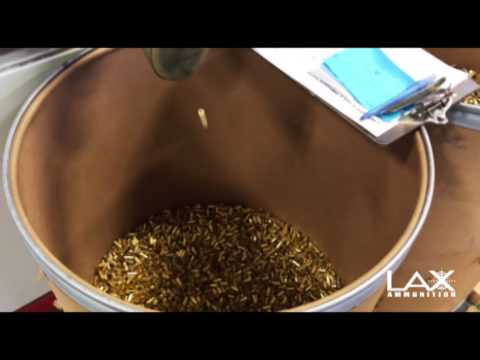 How Brass Shell Casings Are Made