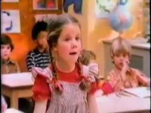 When EF Hutton talks, people listen - 'Classroom' commercial