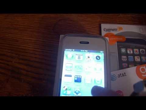 iphone 4 prepaid gophone