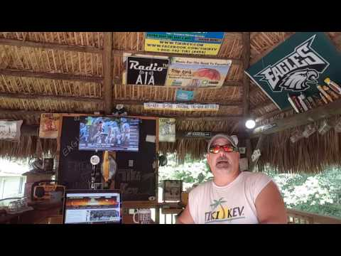 How To Build Your Own Tiki Bar and Hut by Tiki Kev
