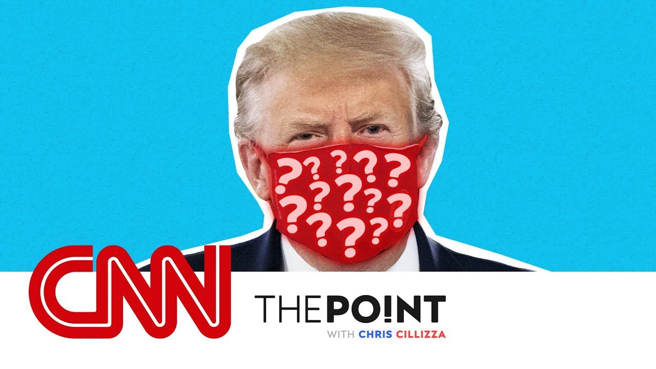 Here's why Donald Trump didn't end the mask debate