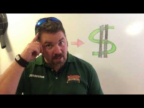 How To Make Money As A Scuba Diver
