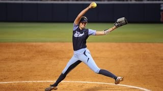 UNC Softball: Daly