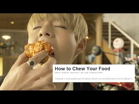 BTS 방탄소년단 Answer WikiHow Articles #1