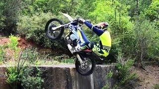 Best and Worst Hard Enduro Moments |🔥| High Level Skills