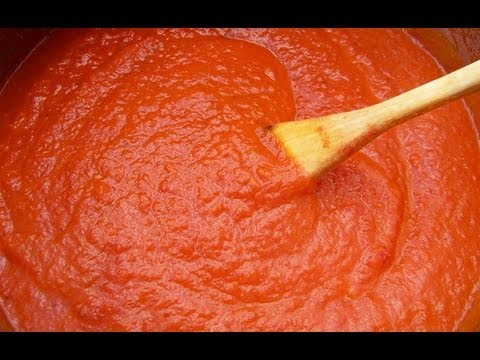 Uncle Tony's Authentic Sicilian Red Sauce - The Movie