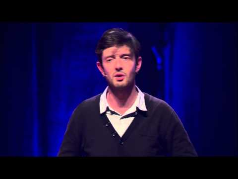 The gut flora: You and your 100 trillion friends: Jeroen Raes at TEDxBrussels