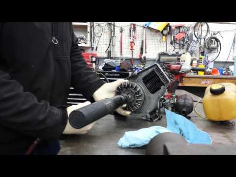 Universal Flywheel puller
