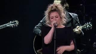 Kelly Clarkson  The Joke Brandi Carlile Cover Live In Detroit Mi
