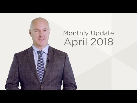 Housing Market Update - April 2018