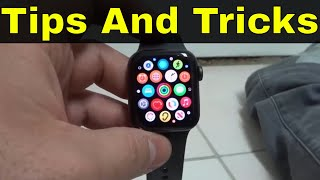 Apple Watch Series 6 Tips And Tricks-Useful Tutorial