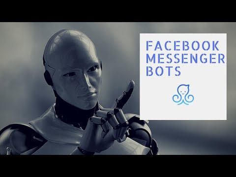 How To Create a Facebook Messenger Bot To Grow Your Facebook Group