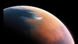 The ANCIENT Oceans Under Mars's Surface