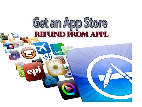 Get an App Store refund from Appl | MobilePhones Guide Channel