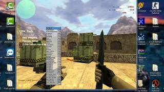 cs 1.6 aimbot and wallhack free download