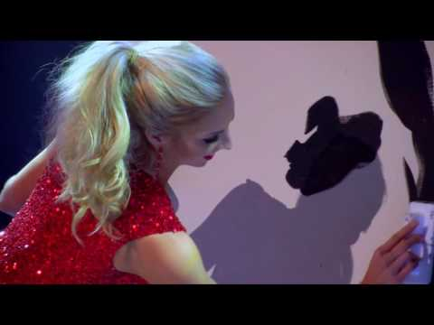Chera Chaney Miss Texas Talent