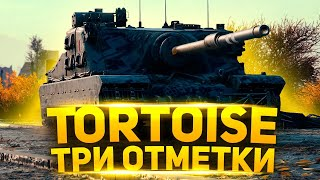 Tortoise - ВТОРАЯ ЧЕРЕПАХА , НО ОФИГЕННЫЙ ДПМ