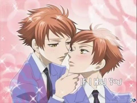 Ouran High School Host Club Character iPods