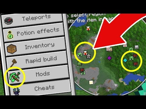 1.2 TOOLBOX UPDATE for Minecraft PE (Pocket Edition)