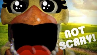 Download How to Make Five Nights at Freddy's 2 Not Scary: The Official Sequel