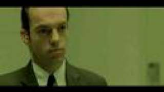 Will Neo be invited to Agent Smith