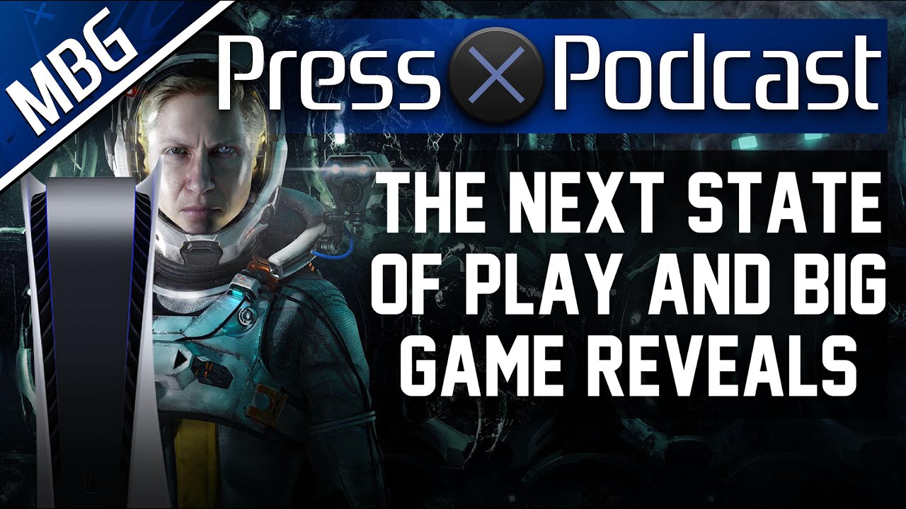 PXP 45: The Next PS5 Event, New Reveals | Sony Proves Exclusives Matter | Retunal's AAA Pricing