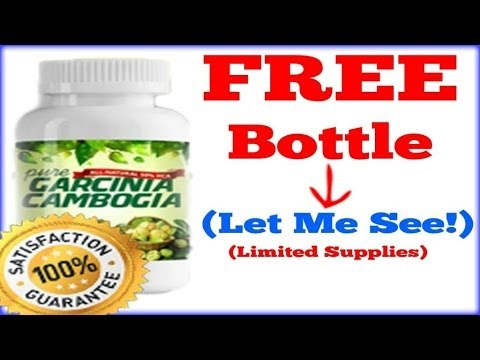 Where To Buy Garcinia Cambogia? (Just Get It FREE!)