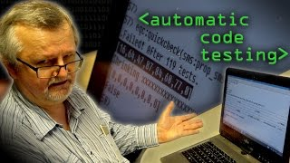 Code Checking Automation - Computerphile