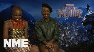 Black Panther: Lupita N'Yong