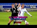 D1 Feminine ALL Alex Morgan Highlights OLF V Juvisy FC Feminin Juvisy Essonne 5 2 Win 2 12 17