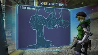 Borderlands 2 | Commander Lilith New Dlc | All New HIdden Echoes