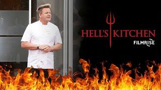 Hell's Kitchen (U.S.) Uncensored - Season 17, Episode 16 - Full Episode