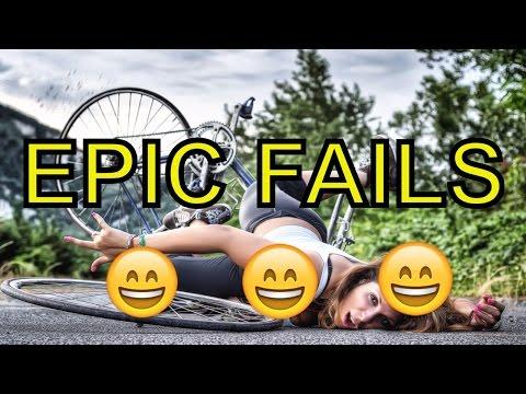 Funny Fails - COMPILATION 2017