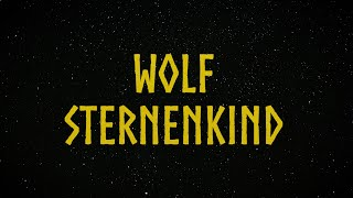 WOLF - STERNENKIND (prod. by terence.killt)