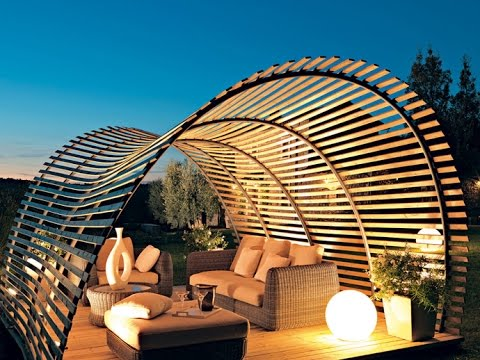 What Type of Gazebo Design is Right for You