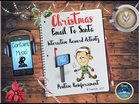 Email To Santa