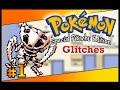 Pokémon Yellow Glitches - Missingno.