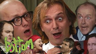 Rik & Ade's BEST BITS from Bottom - Series 1 | Bottom | BBC Comedy Greats