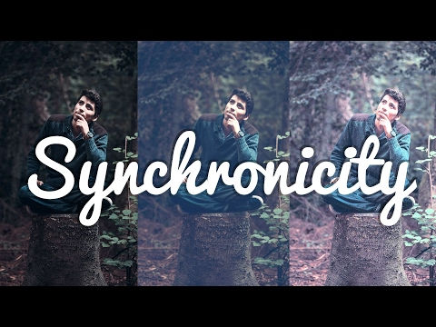 Synchronicity And You. The Pattern In The Coincidences.