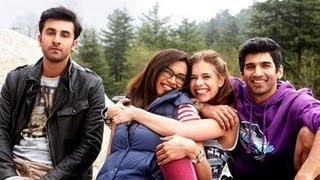 Making of The Film (Yeh Jawaani Hai Deewani) | Ranbir Kapoor, Deepika Padukone & Kalki Koechlin