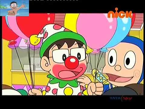 Ninja hattori Telugu Nick TV super hit full animation kids show 13 09 2016 part2